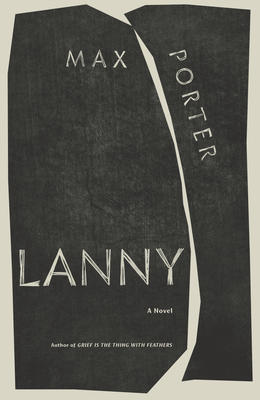 Lanny Book Cover