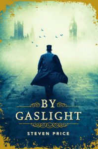 gaslight by steven price