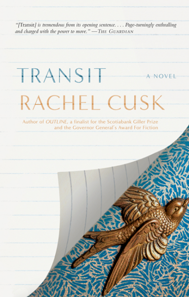 Transit Book Cover