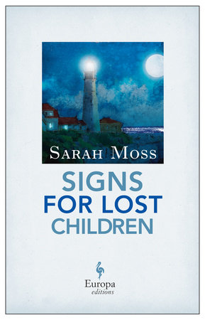 Signs for Lost Children Book Cover