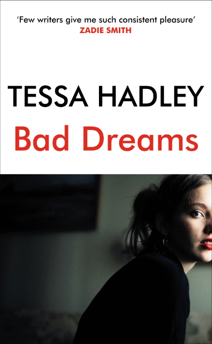 Bad Dreams and Other Stories Book Cover