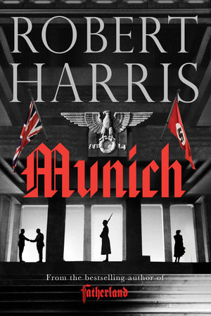Munich Book Cover