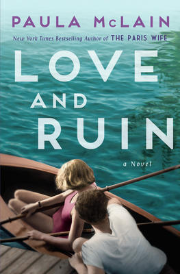 Love and Ruin Book Cover