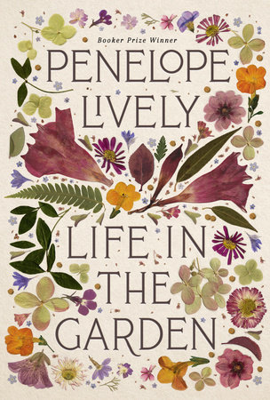 Life in the Garden Book Cover