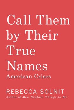 Call Them by Their True Names Book Cover