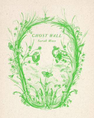 Ghost Wall Book Cover