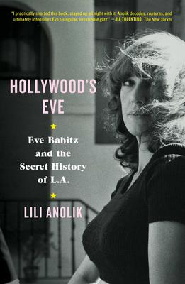Hollywood's Eve Book Cover