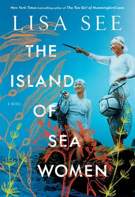 The Island of Sea Women Book Cover