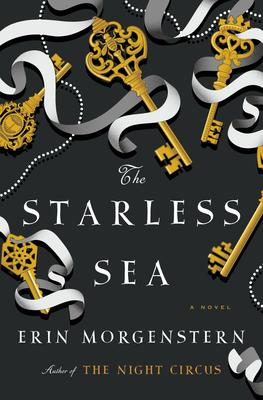 The Starless Sea Book Cover
