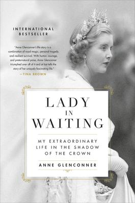 Lady in Waiting Book Cover