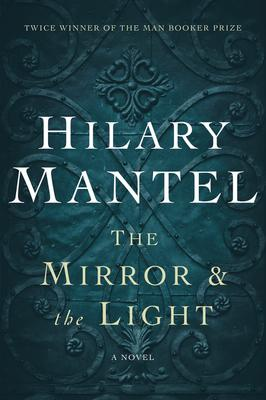 The Mirror & the Light Book Cover