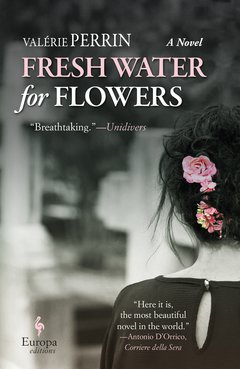 Fresh Water for Flowers Book Cover