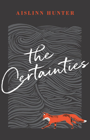 The Certainties Book Cover