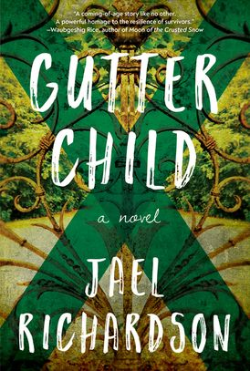 Gutter Child Book Cover