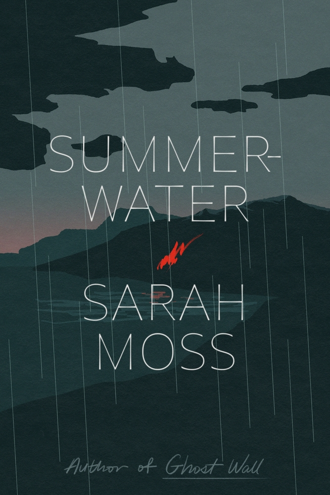 Summerwater Book Cover